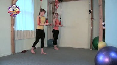 Pilates Suspension and Ring Training Fundamentals and Flow 2 by Pilates on Fifth