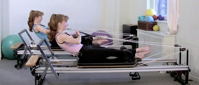 Reformer Total Body Toning by Pilates on Fifth