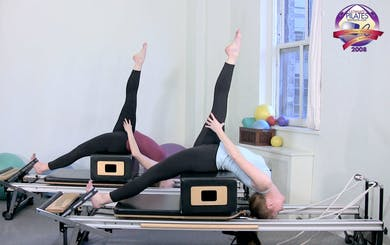 Energize and Elongate by Pilates on Fifth
