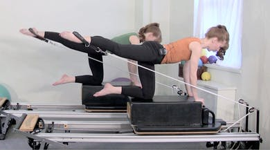 Fit and Fluid by Pilates on Fifth