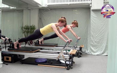 Short 'n' Sweet Upper Body Workout (aka Workout Builder Arms, Chest & Back C) by Pilates on Fifth