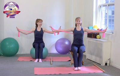 Pink Ribbon Pilates by Pilates on Fifth