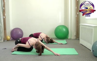 Humpty Dumpty Workout I by Pilates on Fifth