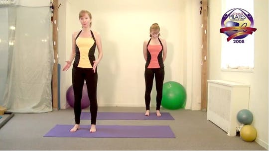 Instant Access to Melt the Muffin Top by Pilates on Fifth, powered by Intelivideo