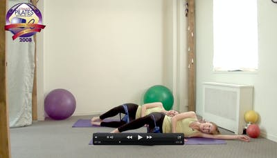 Sayonara Saddlebags by Pilates on Fifth