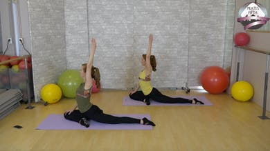 Antidote to Sitting Workout by Pilates on Fifth