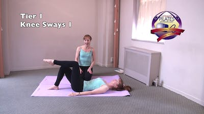 Corps Physique Pilates Online Workshop Tier One by Pilates on Fifth