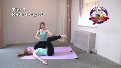 Corps Physique Online Workshop Tier Two by Pilates on Fifth