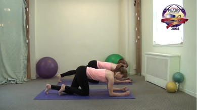 Beer Belly Buster by Pilates on Fifth