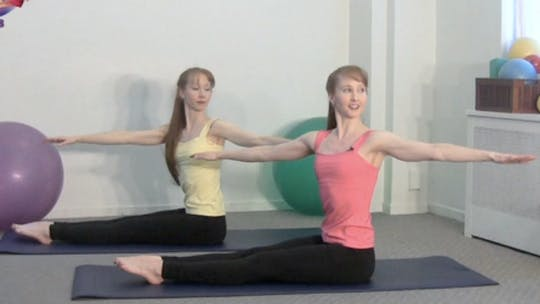 Workout Videos by Pilates on Fifth