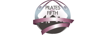 Pilates on Fifth logo
