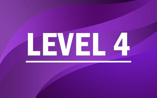 Level 4 by Pilates on Fifth