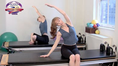 Morning Low Back Care Workout 2 by Pilates on Fifth