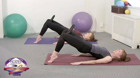 Instant Access to Sculpt & Shape by Pilates on Fifth, powered by Intelivideo