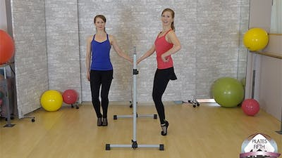 Instant Access to Mini Skirt Workout by Pilates on Fifth, powered by Intelivideo