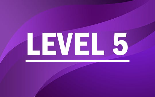 Level 5 by Pilates on Fifth