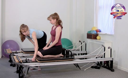 Instant Access to Reformer Set Up and Safety Video by Pilates on Fifth, powered by Intelivideo