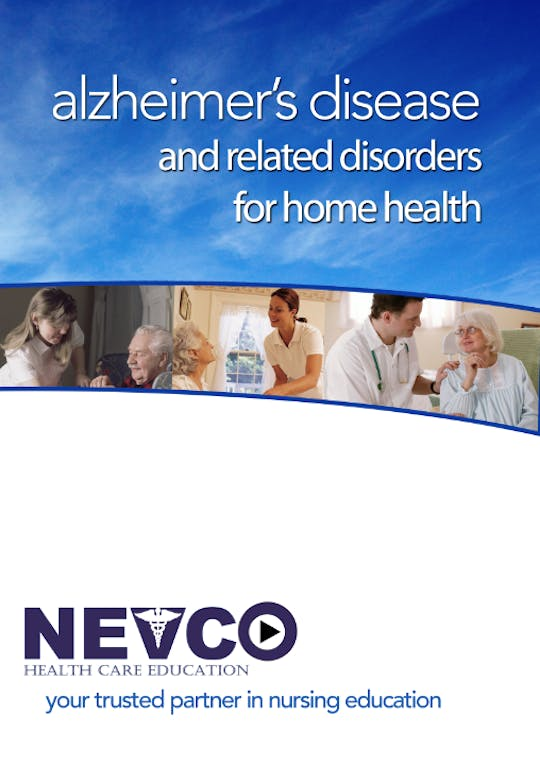 Instant Access to Alzheimer's Disease and Related Disorders IV by Nevco Healthcare Education , powered by Intelivideo