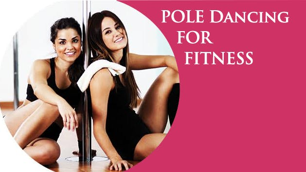 Aradia Fitness Pole Dancing for Fitness