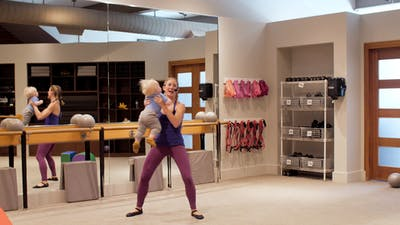 Toddler Toning by The Ballet Physique