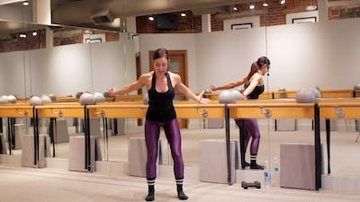 Cardio Sculpt by The Ballet Physique