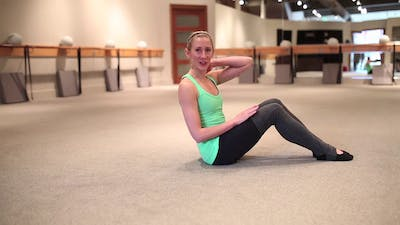 Pilates Ab Series by The Ballet Physique