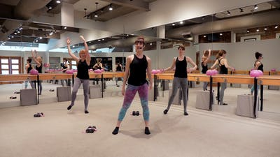 Instant Access to Seat Boost by The Ballet Physique, powered by Intelivideo
