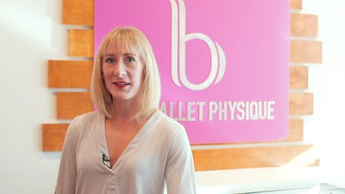 Get to Know Kristen Zurek by The Ballet Physique