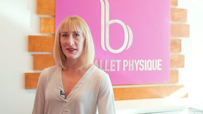 Instant Access to Get to Know Kristen Zurek by The Ballet Physique, powered by Intelivideo