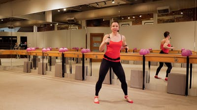 Cardio Blast by The Ballet Physique