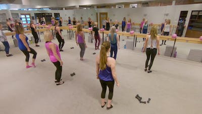 Live Ballet Physique Class 5-29-19 by The Ballet Physique