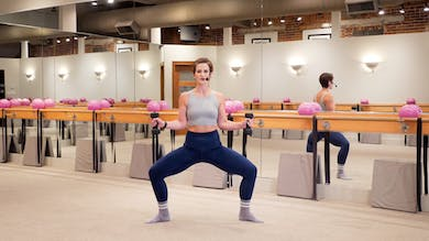 10-Minute Back Burner by The Ballet Physique