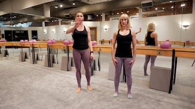 Form 101 by The Ballet Physique