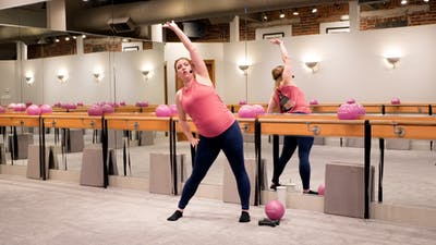 Prenatal Power II by The Ballet Physique