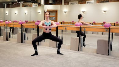 Sculpt and Stretch by The Ballet Physique