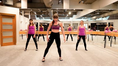 Cardio Ballet by The Ballet Physique