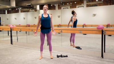 15-Minute Arms by The Ballet Physique