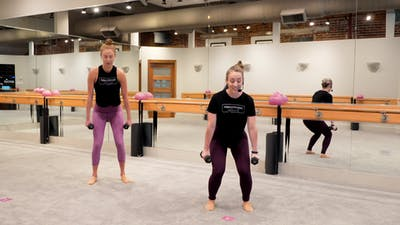 September Seat Boost by The Ballet Physique
