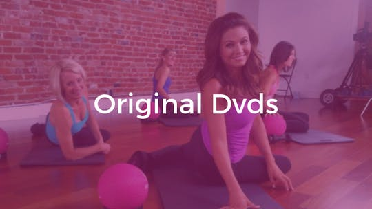 Original DVDs by The Ballet Physique