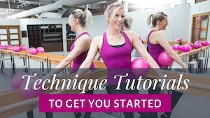 Technique Tutorials by The Ballet Physique