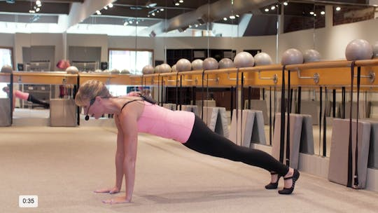 14 Minutes | Party for Your Abs by The Ballet Physique