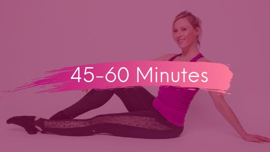 45-60 Minutes by The Ballet Physique