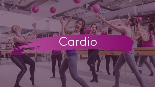 Cardio by The Ballet Physique