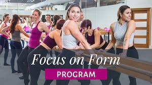 Focus on Form by The Ballet Physique