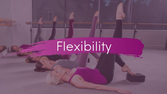 Flexibility by The Ballet Physique