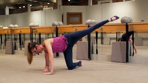 48 Minutes | Gracefully Toned by The Ballet Physique
