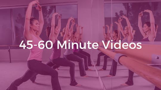 Instant Access to  by The Ballet Physique, powered by Intelivideo