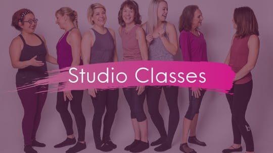 Studio Classes by The Ballet Physique