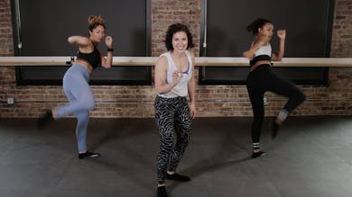 Brawl HIIT 3 by The Barre Code