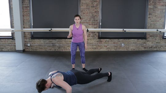 Instant Access to TBC - 5 to 25 Density Training by The Barre Code, powered by Intelivideo